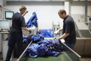 Textielservice-Complementair-Workwear